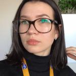 Anastasia Voloshina