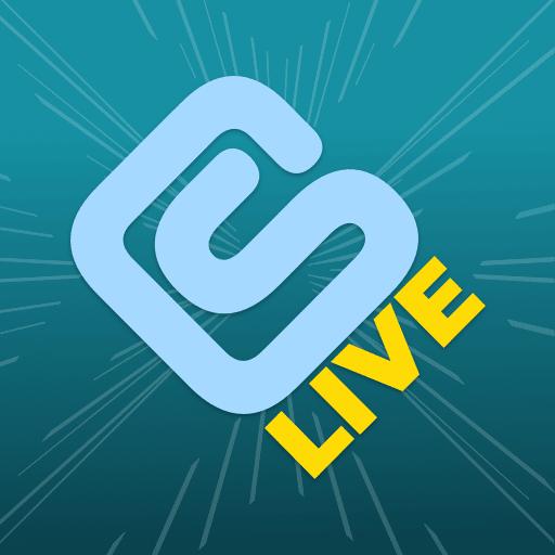 Swabucks Live app logo